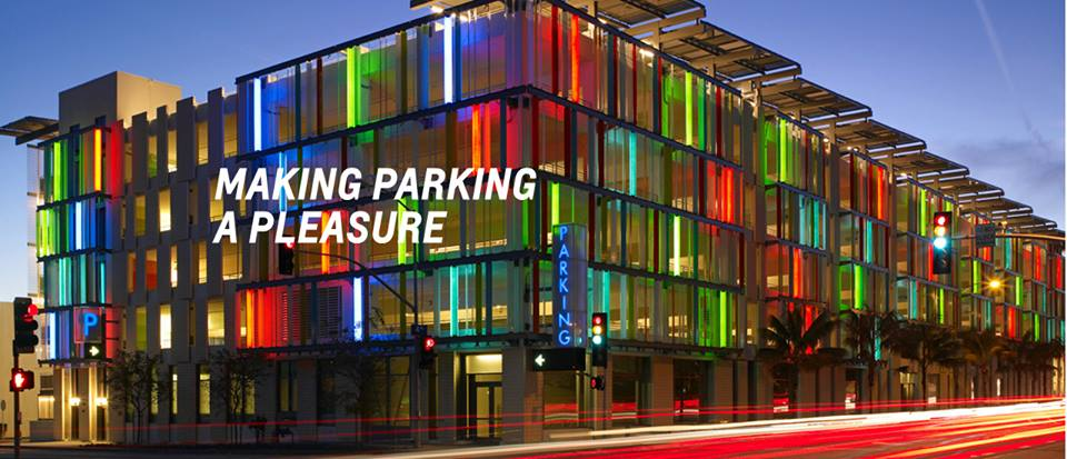 Intelligent Parking Management Systems Automates And Smartens The Functions By Providing Solutions Such As Access Control